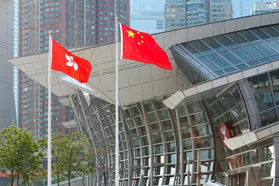 大湾区 大湾区之声热评:香港立法会延期选举是合理合法合情的必要举措