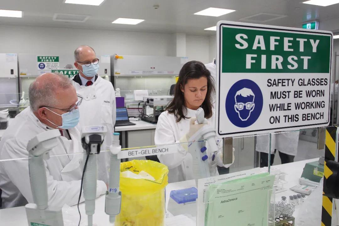 环球深观察丨病亡人数突破19万 美国抗疫乱象依旧