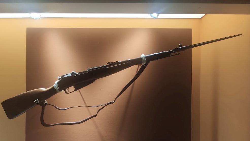 """血战长津湖、奇袭白虎团……这场最燃最泪目的展览,只为纪念70年前""""最可爱的人"""""""