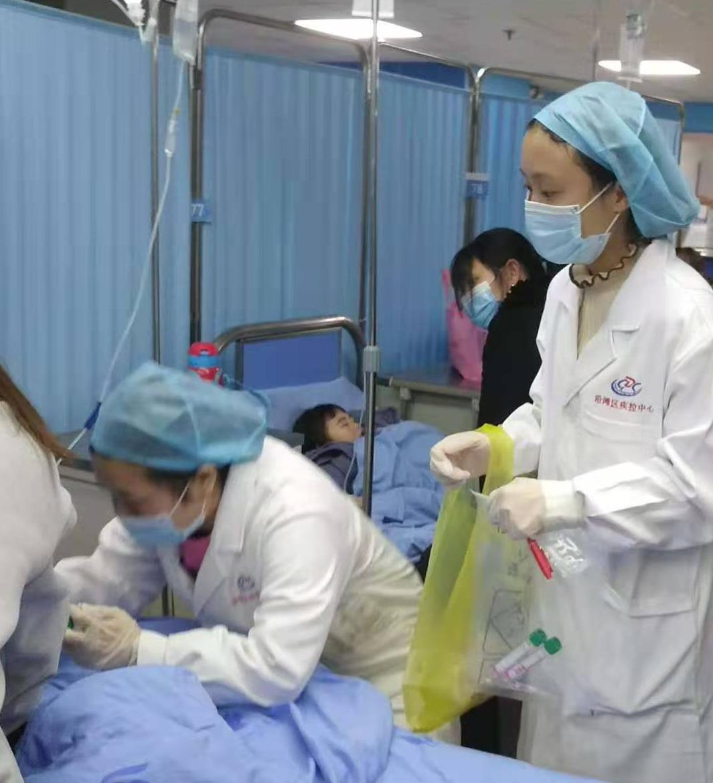 四川一幼儿园50余名学生感染诺如病毒