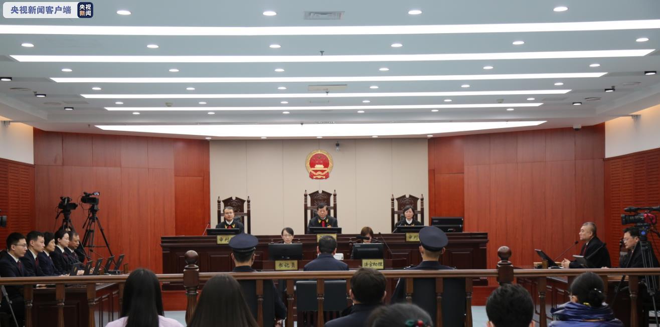 快讯!河南原副省长徐光受贿案一审宣判:有期徒刑11年 处罚金100万