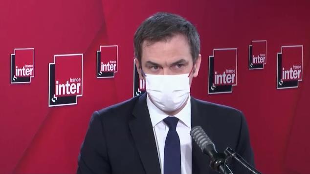 单日新增超2.3万例!法国卫生部长提醒民众别戴布口罩