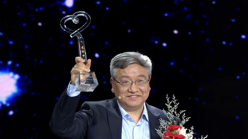 """不凡的2020年,《感动中国》何以""""平凡""""取胜?"""