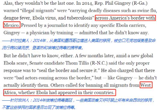 """环球深观察丨美国""""医学种族主义"""" 这个""""源"""""""
