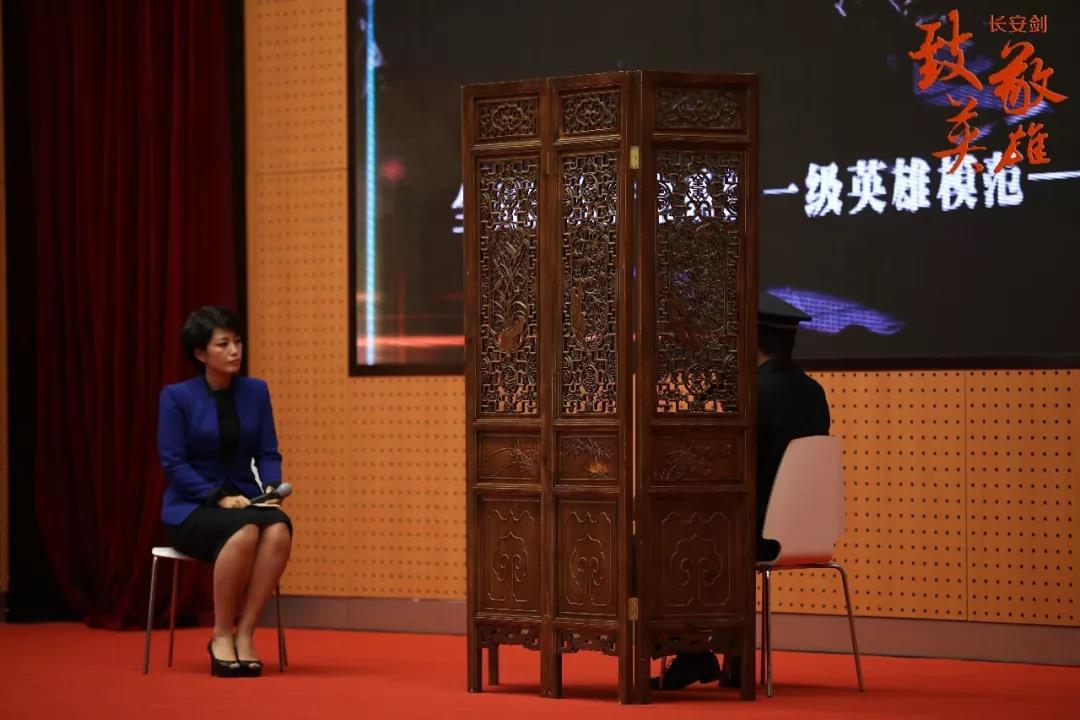 """中国的""""007""""什么样?国安干警首次公开""""亮相"""" 讲述隐蔽战线英雄故事"""