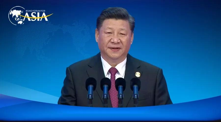 """为这个盛会,习近平发出""""中国邀请"""""""