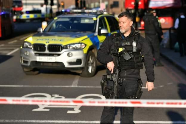 持续关注丨英国伦敦桥附近发生伤人事件,至少造成2人死亡