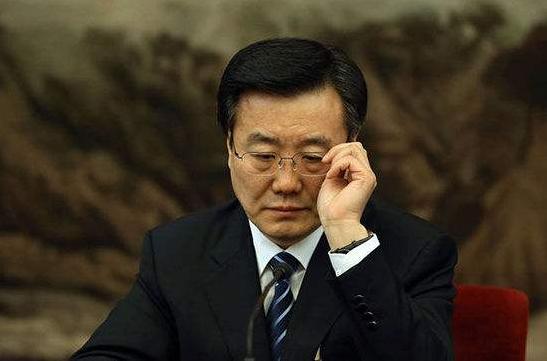 北京市政协原党组副书记、副主席李士祥严重违