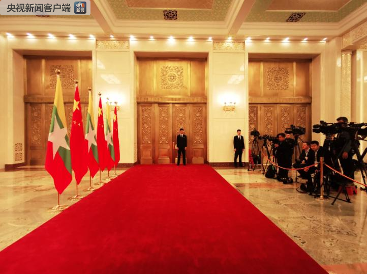 时政新闻眼丨我们又见面了!习主席这七场会见信息量很大 新湖南www.hunanabc.com