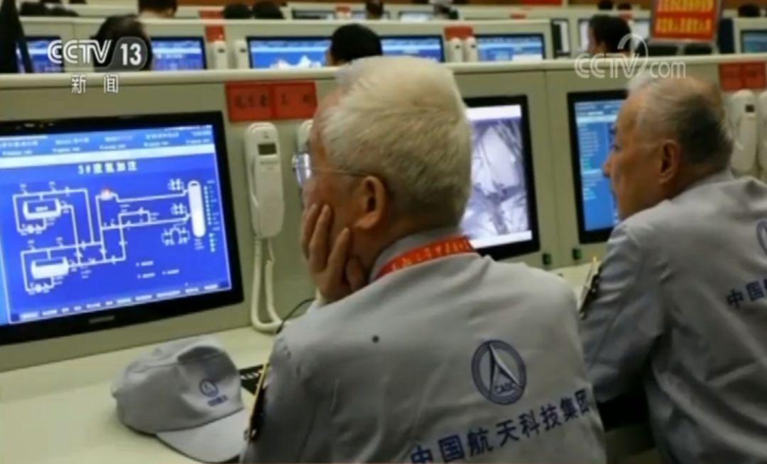 他让中国成为世界第4个掌握这项技术的国家