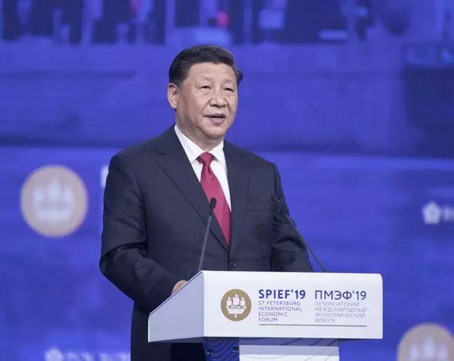 习近平离京参加G20峰会 一组数字读懂习主席倡导的全球治理观
