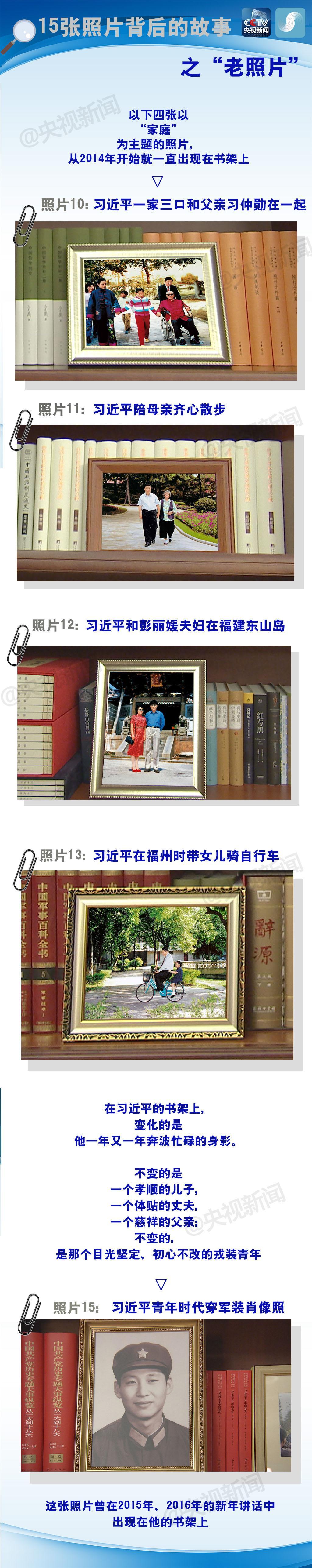 变与不变,一图看懂习主席新年贺词背后的照片|公司新闻-张家口国特环保工程有限公司