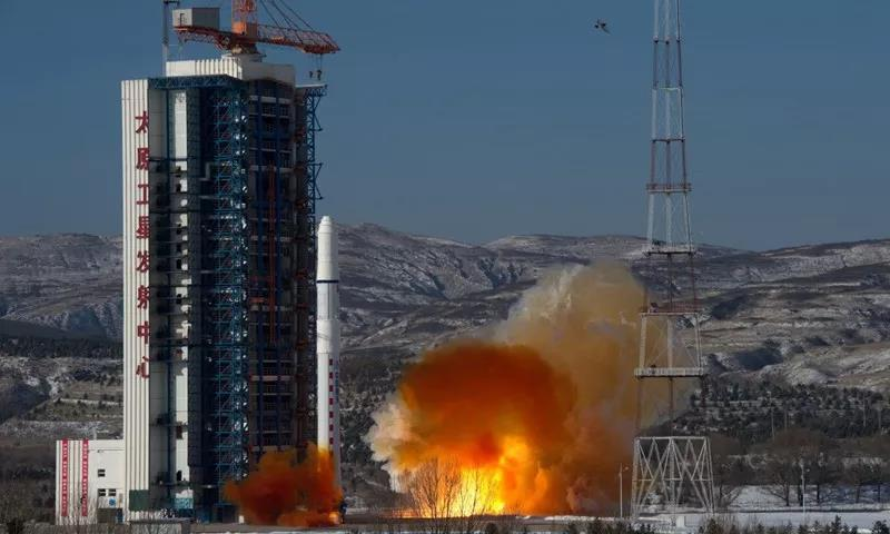 """中国航天开启""""超级2018""""!今年又有不少大事要发生!"""