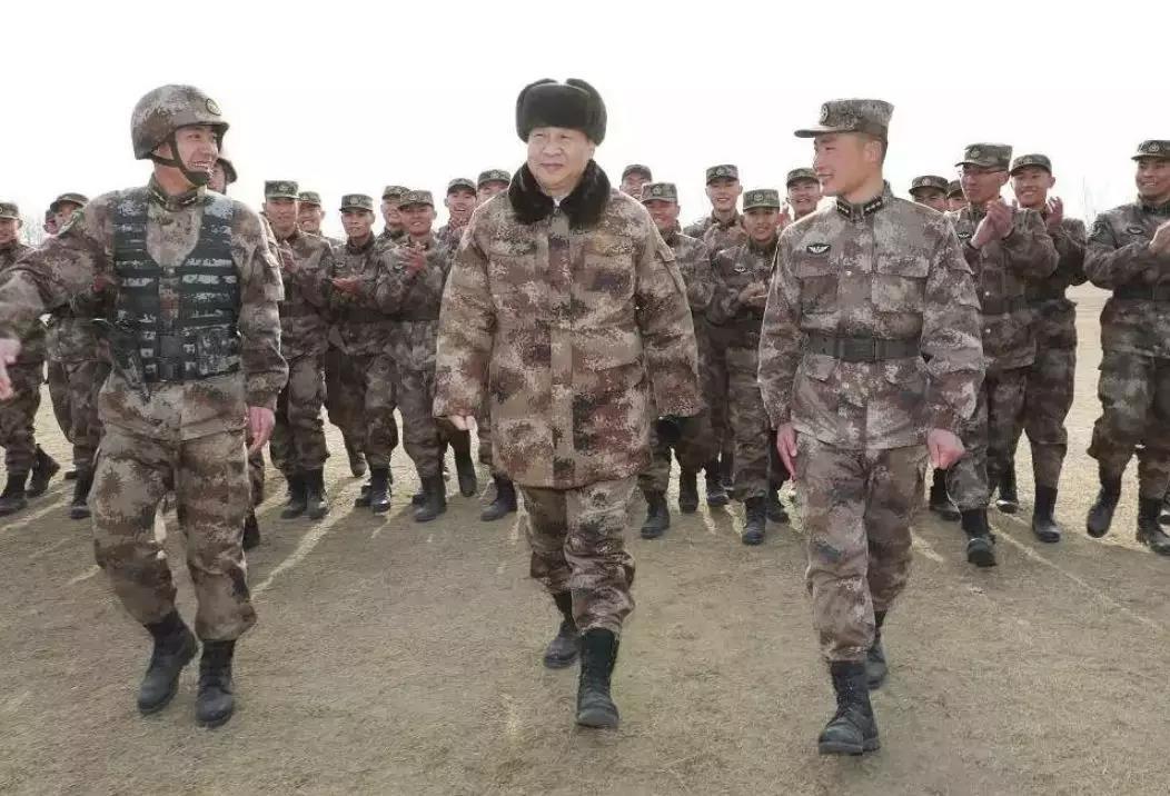 部队战士打仗高清素材