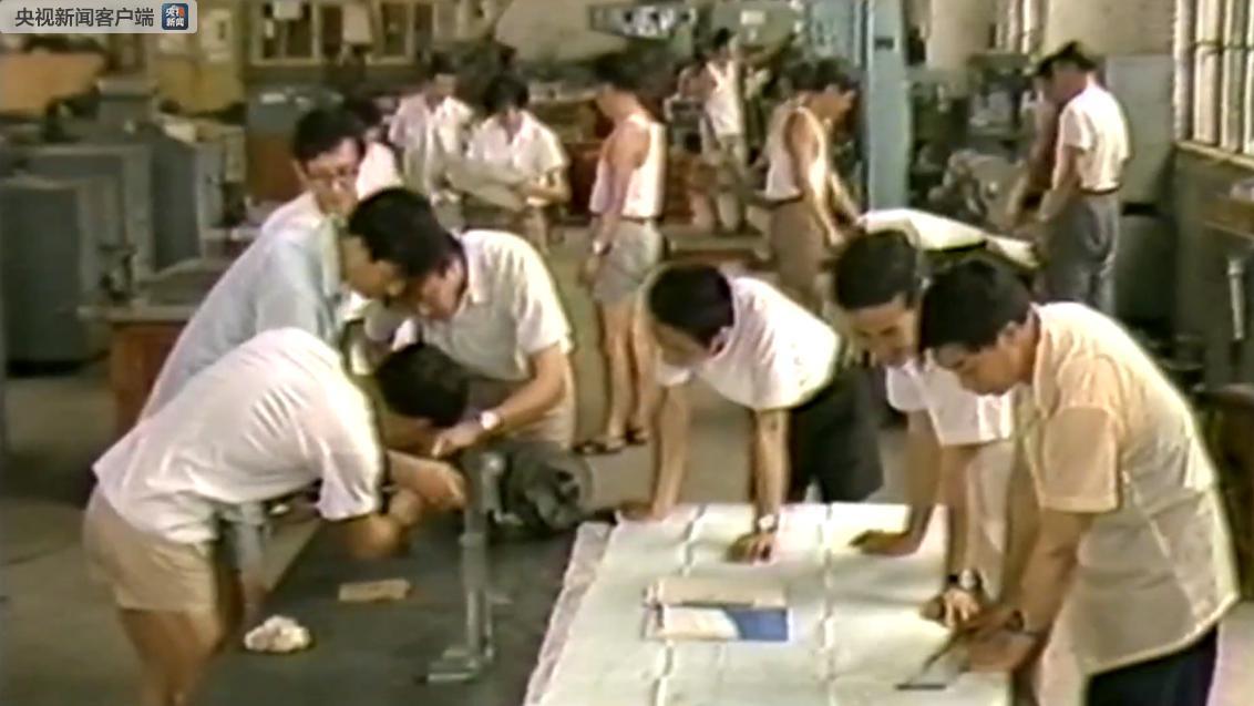 澳门新金沙在线网址:【解密三线・记者手记】首次解密我国第三代战机歼-10诞生的故事