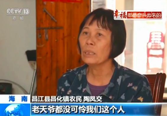 """新春走基层丨陶凤交与她的""""绿色娘子军"""""""