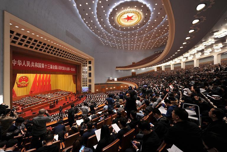 最详细!解读国务院机构改革方案 (附名单及职责