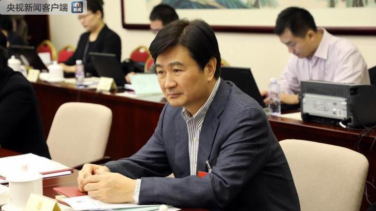 全国政协委员葛华勇:规范电子支付需要法律保障