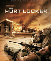 <b>&quot;The Hurt Locker&quot;</b>