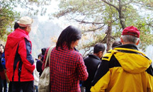 Zhangjiajie, tourism become leading industry