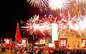 10°Aniversario del Retorno de Macao a China