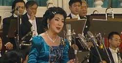 Canciones para el 10°Aniversario del Retorno de Macao a China