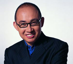 <center><font color=black>SOHO中国有限公司董事长兼联席总裁 潘石屹</font></center>