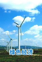 绿色经济中蕴藏的机遇