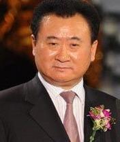 万达董事长王健林获奖感言