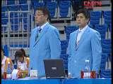 [完整赛事]广州亚运会 男子刀术