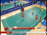 [亚运新闻]不敌泰国 中国男队藤球单组赛首败