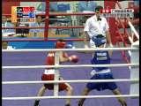 [完整赛事]亚运会拳击男子56公斤级决赛