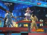 方大同、李健、萧敬腾歌曲串烧:《爱爱爱》《向往》《收藏》《我是火焰》
