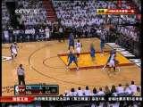 【高清】2011NBA总决赛高清最新视频