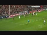 [德甲]第11轮:弗赖堡VS勒沃库森 上半场