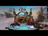 《勇者之翼》11月8日封测 人族、兽族、暗精灵角色动画曝光