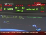 1. Shenzhou-8 and Tiangong-1: Distance 400M