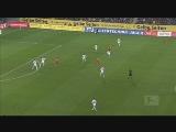 [德甲]第12轮:奥格斯堡1-2拜仁慕尼黑 比赛集锦