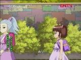 巴啦啦小魔仙之彩虹心石 32 失去魔法的魔仙 第一动画乐园(下午版) 20111119