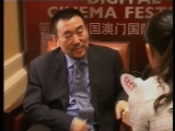 高峰:希望CNTV纪实台成为传播纪录片有效阵地