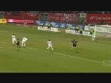 [德甲]第14轮:纽伦堡1-0凯泽斯劳滕 比赛集锦