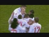 [德甲]第16轮:奥格斯堡1-0门兴 比赛集锦