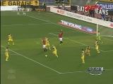 <a href=http://sports.cntv.cn/20120109/124248.shtml target=_blank>[意甲]第17轮:罗马2-0切沃 比赛集锦</a>