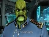 超蛙战士之星际家园 24 内外交困