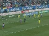<a href=http://sports.cntv.cn/20120118/116241.shtml target=_blank>[西甲]第19轮:马竞3-0比利亚雷亚尔 比赛集锦</a>