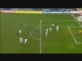 [德甲]第19轮:奥格斯堡2-2凯泽斯劳滕 比赛集锦
