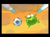 绿豆蛙 欢禧面包圈之运动系列 28足球