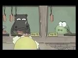 绿豆蛙 六十年生活变奏曲 饮食篇