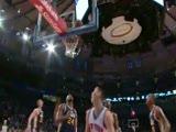 林书豪赛季官方十佳球 单臂战斧劈扣0.5秒绝杀 NBA视频点播