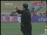 [女足]邀请赛:中国队VS朝鲜队 上半场